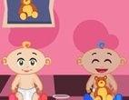 Bebek bakıcısı oyununda küçük sevimli bebekleri ağlatmadan […]
